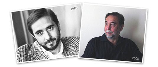 director y escritor
