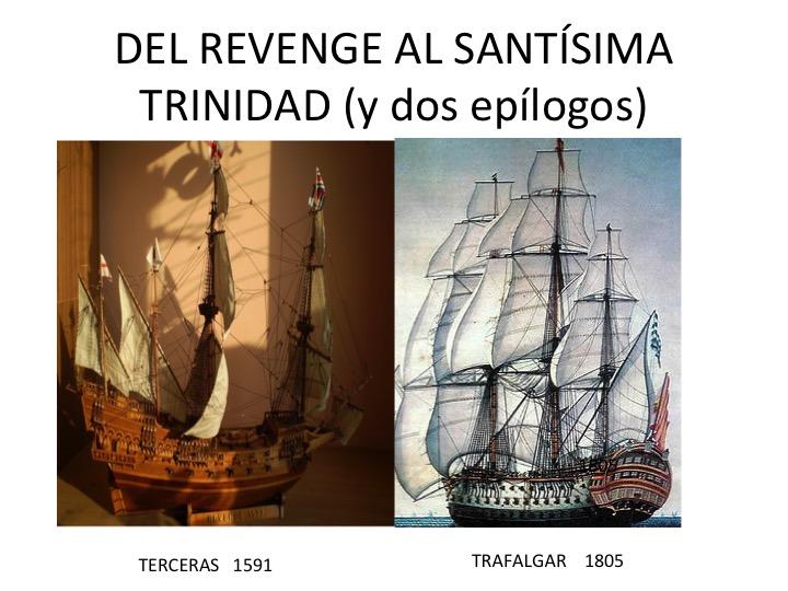 conferencia santisima trinidad