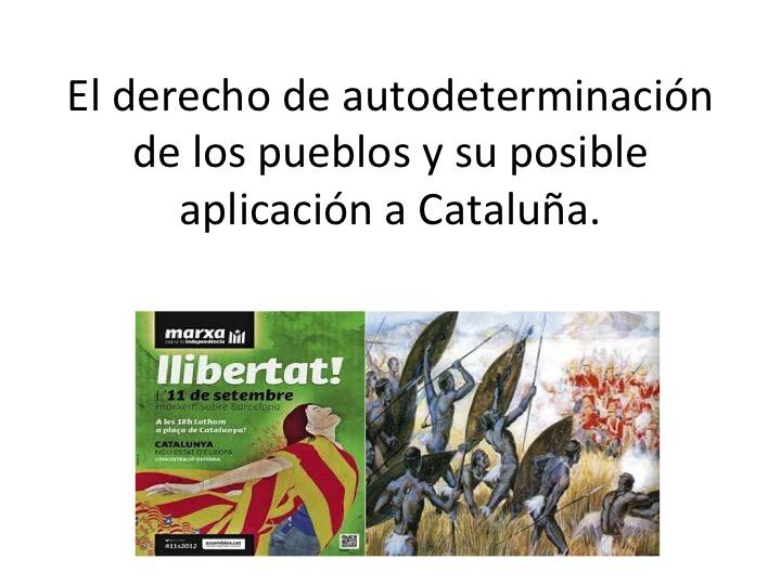 conferencia derecho autodeterminacion